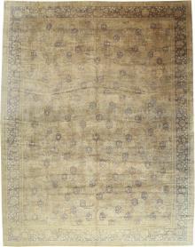Antique Sivas Carpet, No. 17982 - Galerie Shabab