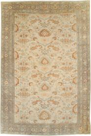 Antique Sultanabad Carpet, No. 18068 - Galerie Shabab