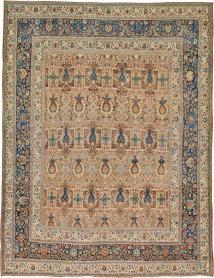 Antique Dorokhsh, No. 18136 - Galerie Shabab