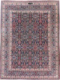 Antique Mashad Carpet, No. 18203 - Galerie Shabab