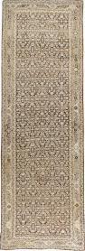 Antique Karabagh Gallery Carpet, No. 18231 - Galerie Shabab