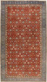 Antique Khotan Gallery Carpet, No. 18232 - Galerie Shabab