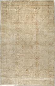 Antique Lavar Kerman Carpet, No. 18333 - Galerie Shabab