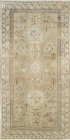 Antique Khotan Gallery Carpet, No. 18367 - Galerie Shabab