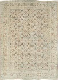 Antique Dorokhsh Carpet, No. 18392 - Galerie Shabab