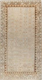 Antique Khotan Gallery Carpet, No. 18418 - Galerie Shabab