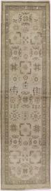 Antique Khotan Runner, No. 18419 - Galerie Shabab