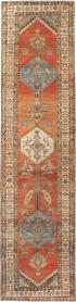 Antique Bakshaish Runner, No. 18508 - Galerie Shabab