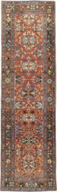Antique Karajeh Runner, No. 18512 - Galerie Shabab