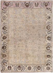 Antique Sivas Rug, No. 18596 - Galerie Shabab
