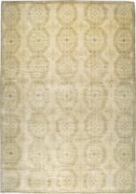 Vintage Lahore Carpet, No. 18660 - Galerie Shabab
