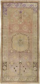 Antique Khotan Rug, No. 18708 - Galerie Shabab