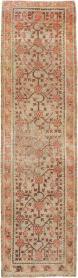 Antique Khotan Runner, No. 18715 - Galerie Shabab
