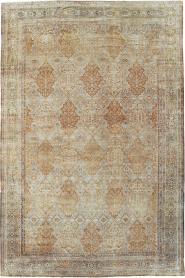 Antique Lahore Carpet, No. 18775 - Galerie Shabab