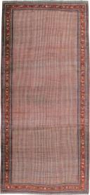 Antique Afshar Carpet, No. 18789 - Galerie Shabab