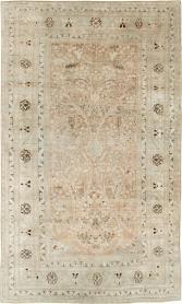 Antique Dorokhsh Carpet, No. 18820 - Galerie Shabab