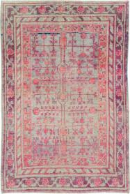 Antique Khotan Rug, No. 18839 - Galerie Shabab