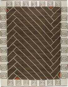 Vintage Kilim, No. 18872 - Galerie Shabab
