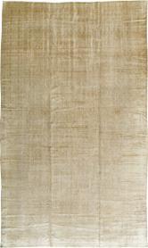 Antique Oushak Carpet, No. 18898 - Galerie Shabab