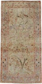 Antique Lavar Kerman Rug, No. 18962 - Galerie Shabab