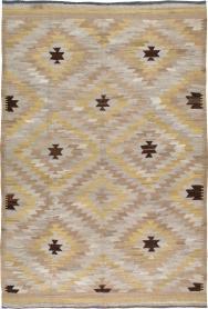 Vintage Kilim, No. 18993 - Galerie Shabab