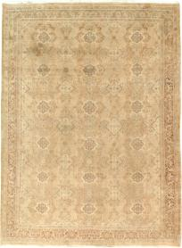 Antique Lahore Carpet, No. 19000 - Galerie Shabab