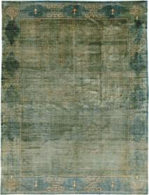 Antique Peking Carpet, No. 19004 - Galerie Shabab