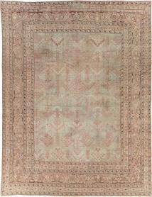 Antique Dorokhsh Carpet, No. 19025 - Galerie Shabab