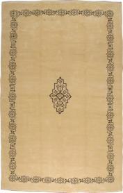 Vintage Moroccan Carpet, No. 19044 - Galerie Shabab