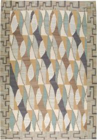 Modern Persian Flatweave, No. 19063 - Galerie Shabab