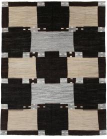 Vintage Kilim, No. 19093 - Galerie Shabab