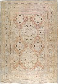 Antique Khorassan Carpet, No. 19105 - Galerie Shabab