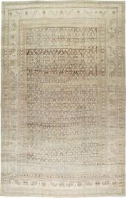 Antique Khorossan Rug, No. 19129 - Galerie Shabab