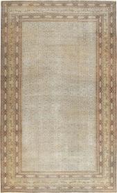 Antique Dorokhsh Carpet, No. 19139 - Galerie Shabab
