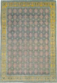 Antique Herekeh Rug, No. 19223 - Galerie Shabab