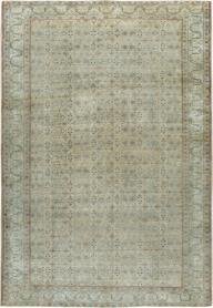 Antique Sivas Carpet, No. 19228 - Galerie Shabab