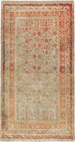 Antique Khotan Gallery Carpet, No. 19989 - Galerie Shabab