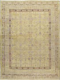 Vintage Khotan Carpet, No. 20001 - Galerie Shabab