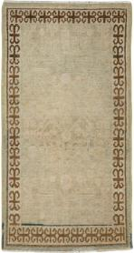 Antique Khotan Rug, No. 20006 - Galerie Shabab