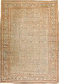 Antique Tabriz Carpet, No. 20012 - Galerie Shabab