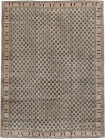 Antique Sivas Carpet, No. 20146 - Galerie Shabab