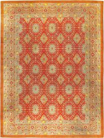 Antique Amritsar Carpet, No. 20175 - Galerie Shabab