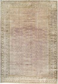Antique Khotan Carpet, No. 20186 - Galerie Shabab