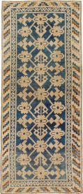 Antique Kirghiz Rug, No. 20194 - Galerie Shabab