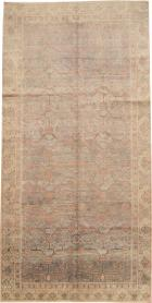 Antique Khotan Gallery Carpet, No. 20205 - Galerie Shabab