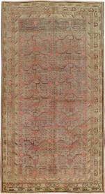Antique Khotan Gallery Carpet, No. 20209 - Galerie Shabab