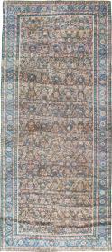 Antique Karabagh Gallery Carpet, No. 20261 - Galerie Shabab