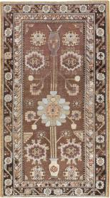 Antique Khotan Carpet, No. 20263 - Galerie Shabab