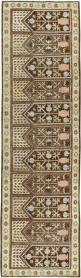 Antique Khotan Saph Runner, No. 20266 - Galerie Shabab