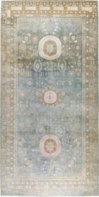 Antique Khotan Gallery Carpet, No. 20277 - Galerie Shabab